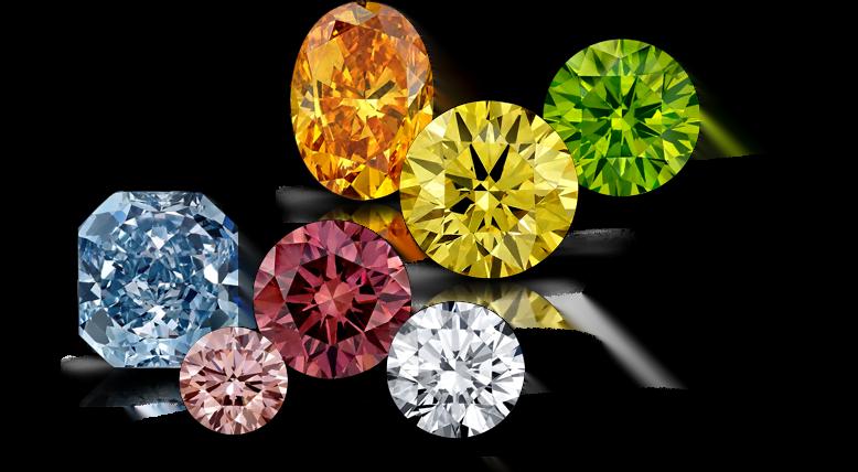 diamante hpht