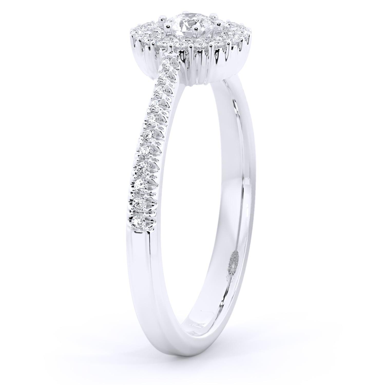 inel de logodnă din aur alb cu diamante labgrownde18kt aa312 2