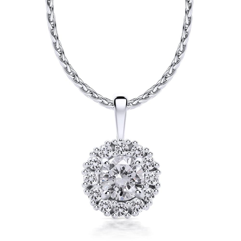 pandantiv de aur 18kt cu diamante cvd ap286dn 1